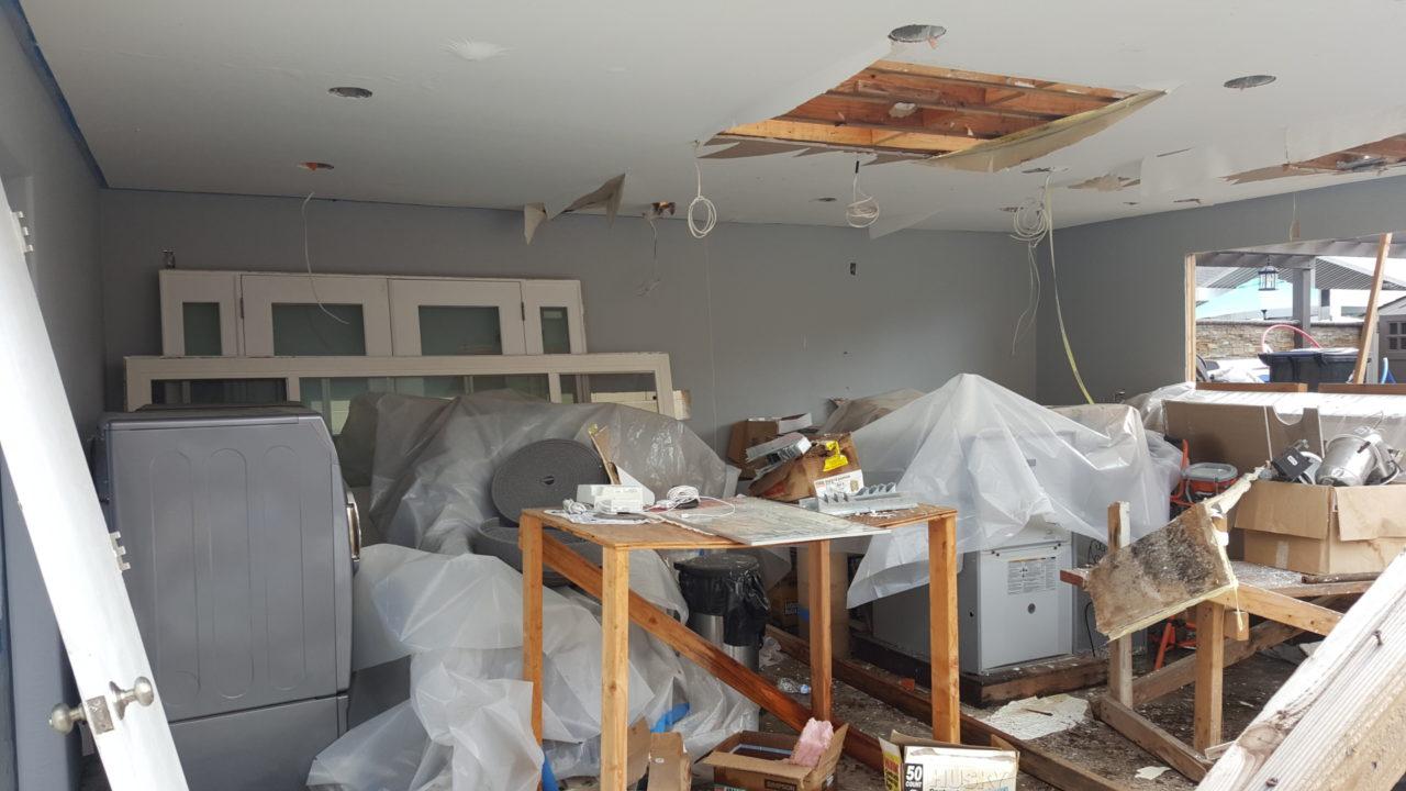 Mướn thầu 'sửa nhà đẹp' ở Little Saigon: Tiền mất, nhà tan hoang