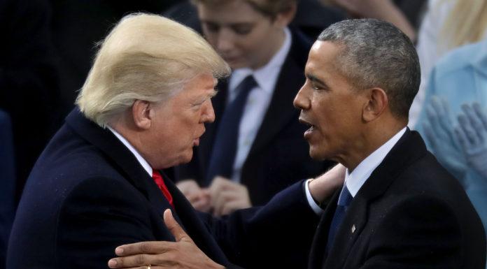 TT Trump: 'Ông Obama đứng sau các vụ phản đối đảng Cộng Hòa'
