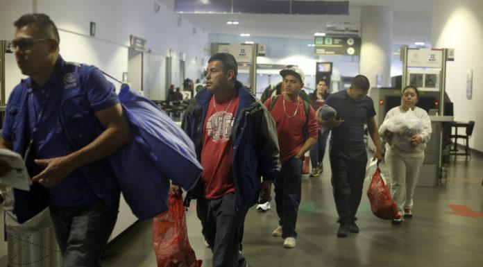 Bộ Trưởng Nội An Mỹ: Truy bắt di dân bất hợp pháp chỉ nhắm vào tội phạm