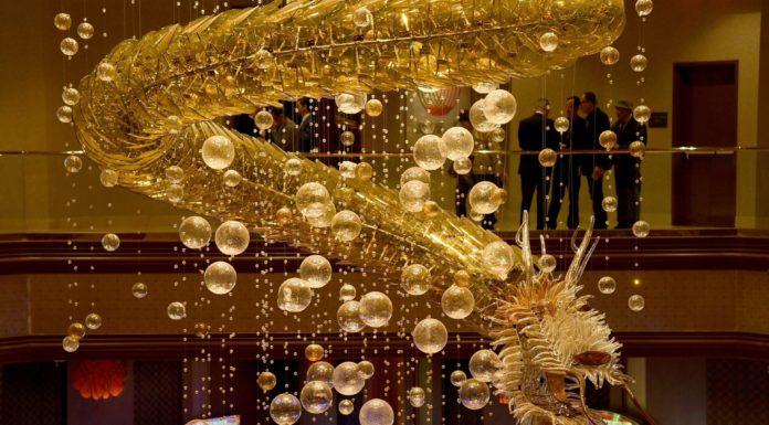 Khách Trung Quốc 'nạp' cho Las Vegas hơn $10 tỷ mỗi năm