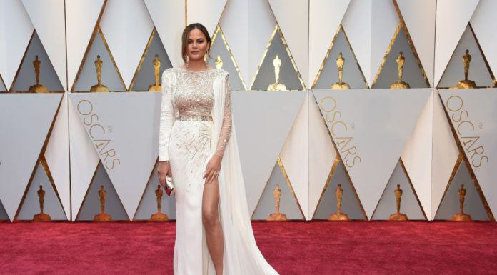 Những bộ 'xiêm y' đẹp nhất tại lễ trao giải Oscar 2017