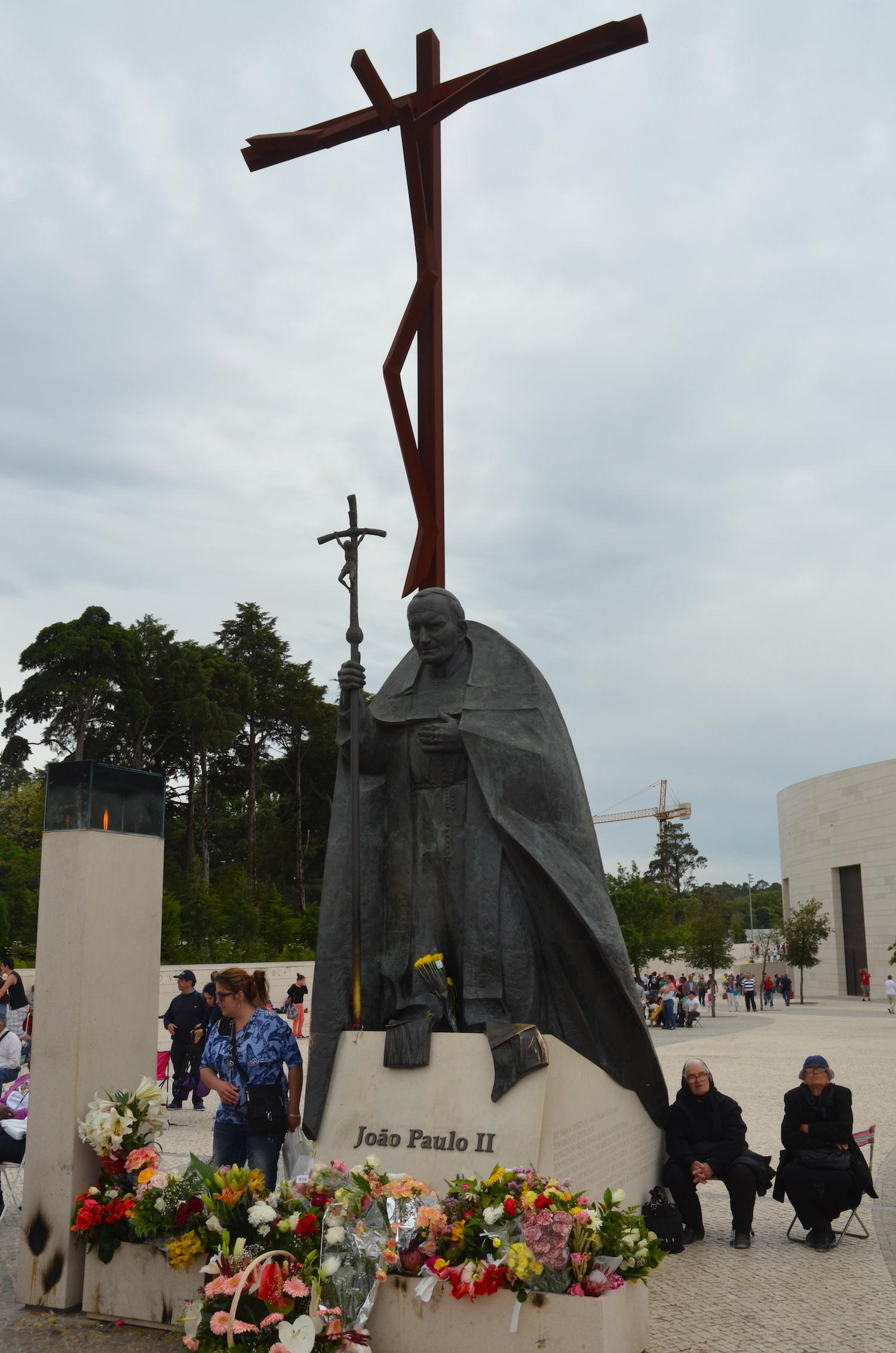 Fatima, nơi Ðức Mẹ hiển linh