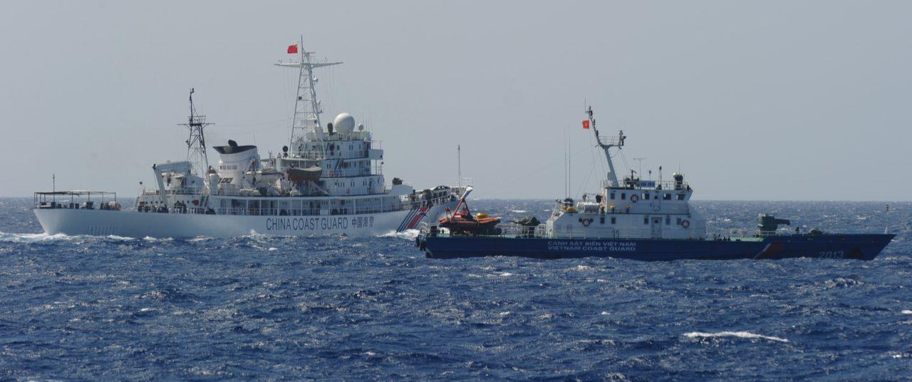 Ðánh cá là 'vấn đề nghiêm trọng nhất' ở Biển Ðông