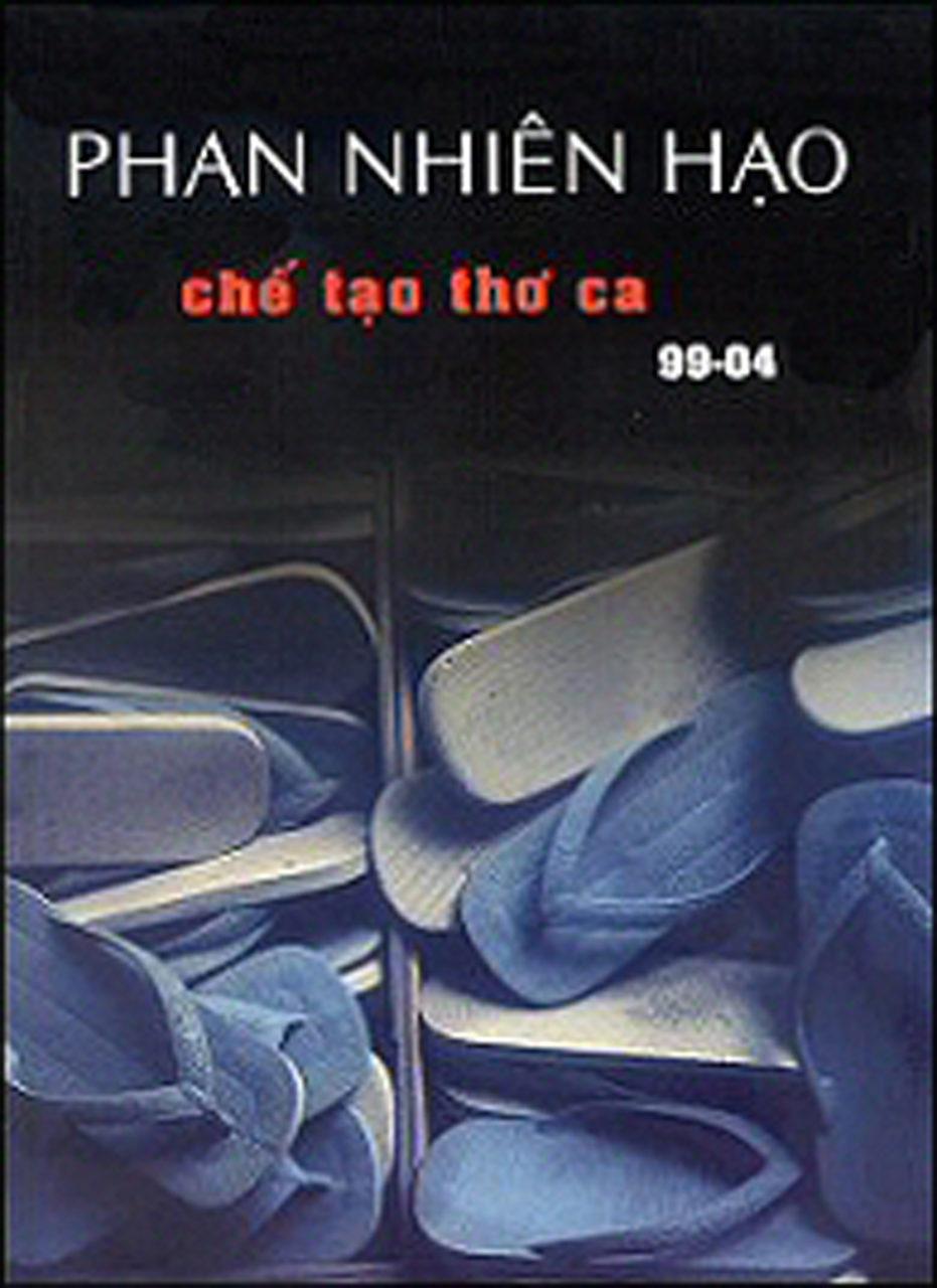 Image result for Phan Nhiên Hạo và Chế tạo thơ ca
