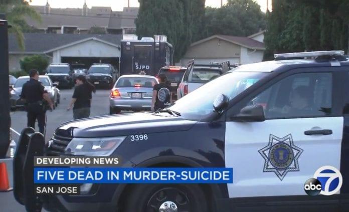 Ông Việt Nam ở San Jose bắn chết 4 người ... DP-Tu-Sat-696x423