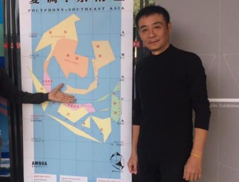 Dan Mạng Tan Thưởng Nghệ Sĩ Việt Nam đoi Cắt đường Lưỡi Bo Ngay Tại Nam Kinh Nguoi Viet Online