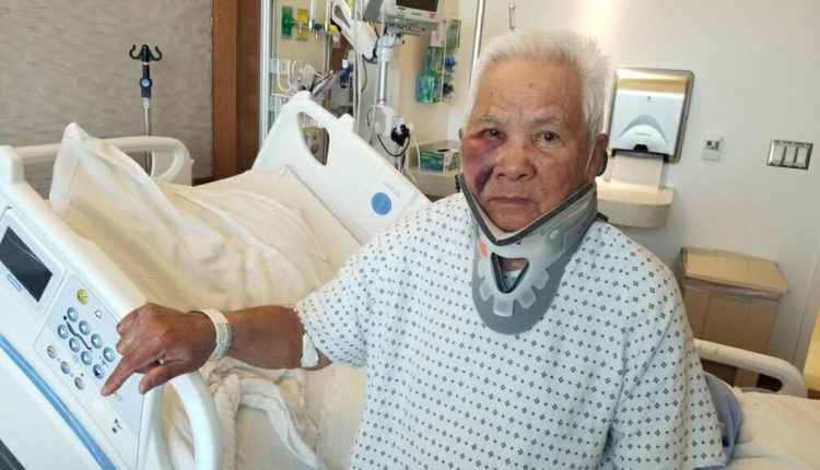 Chinese Grandma Who Fought Off Attacker Donate $900K+ from GoFundme DP-Ong-Ngoc-Pham-San-Francisco-2-750x430