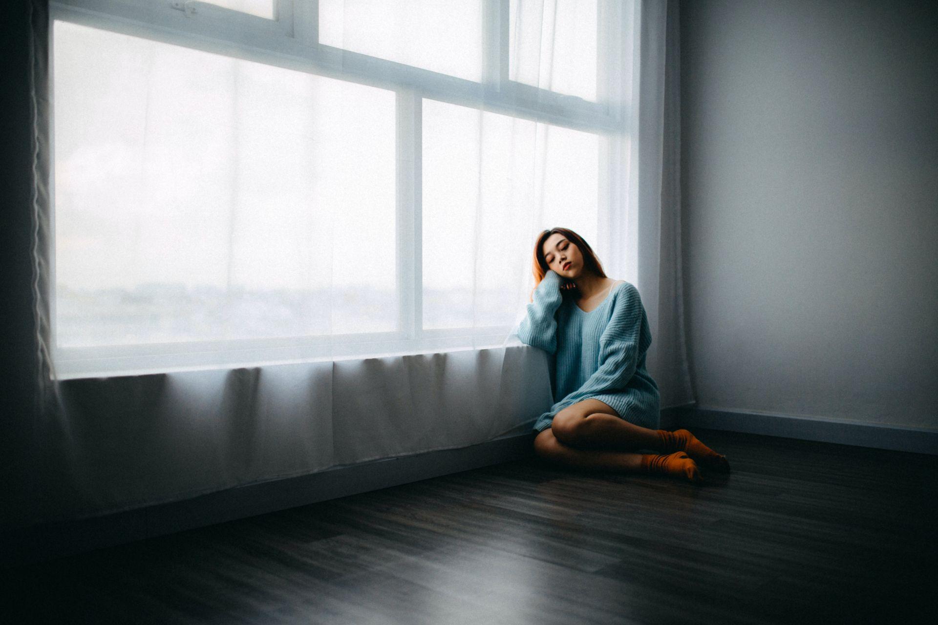 Học cách tha thứ cho bản thân