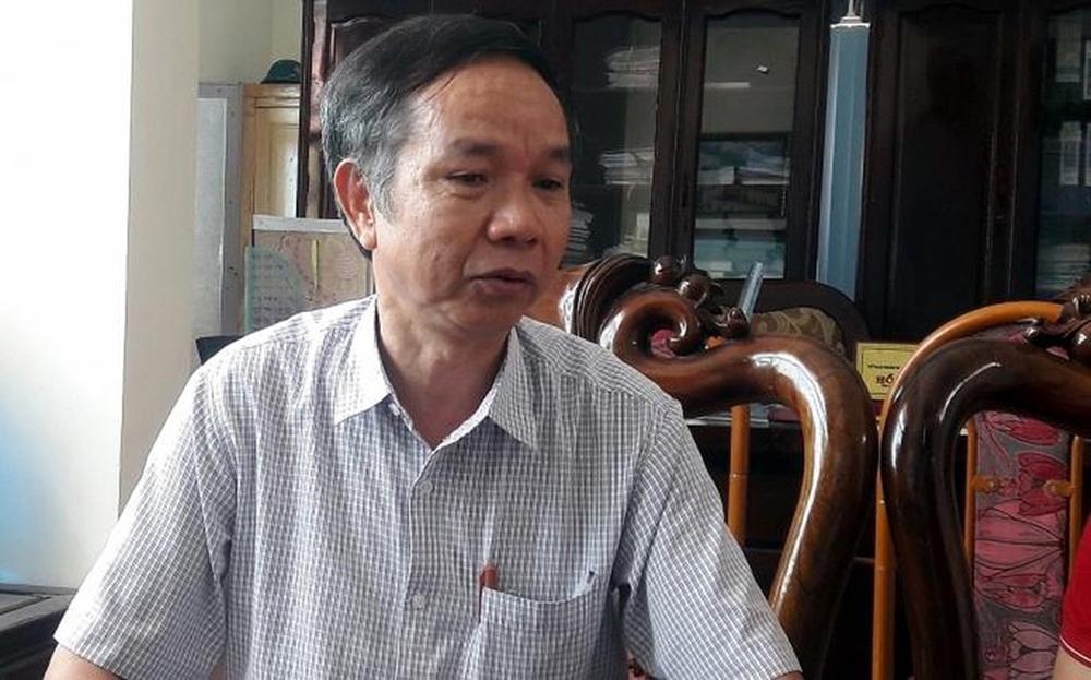 Bắt phó chủ tịch huyện ở Thanh Hóa bị quay clip 'nhận hối lộ'