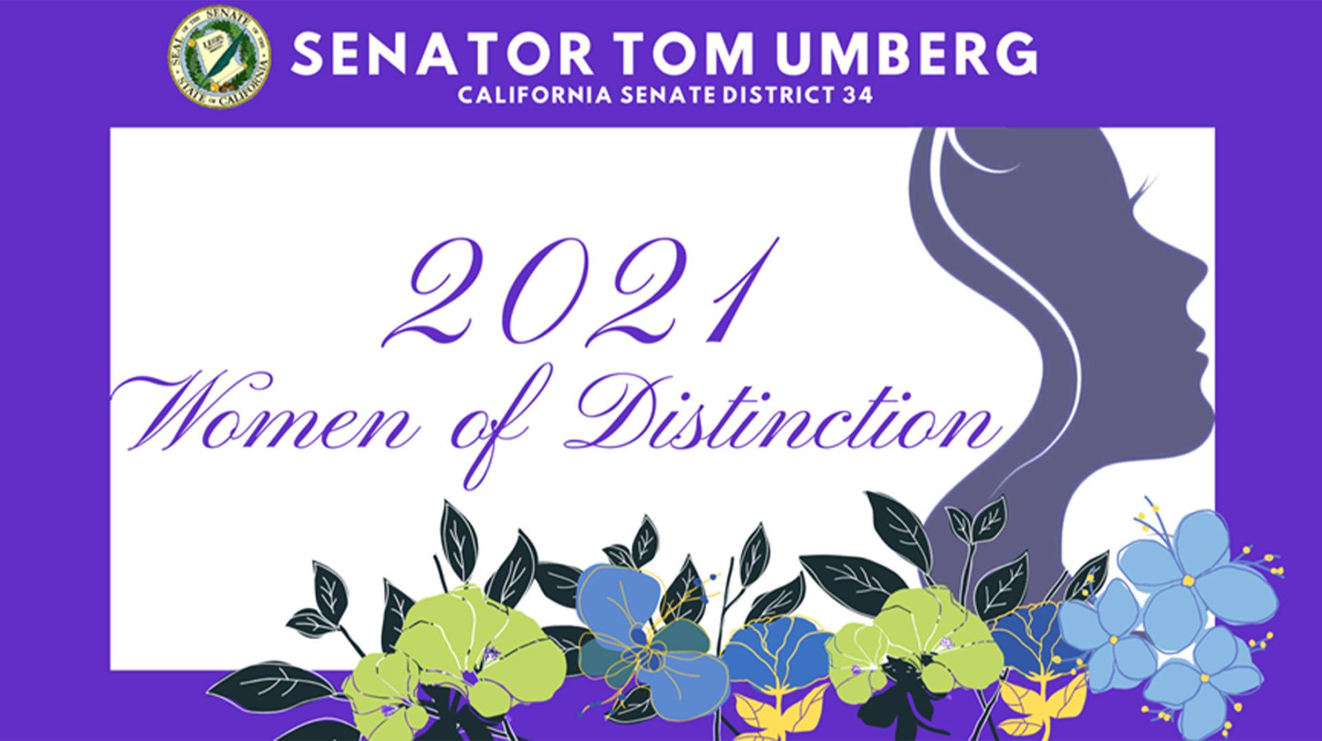 TNS Tom Umberg vinh danh 14 phụ nữ gốc Việt 'Tiêu Biểu Trong Năm 2021'