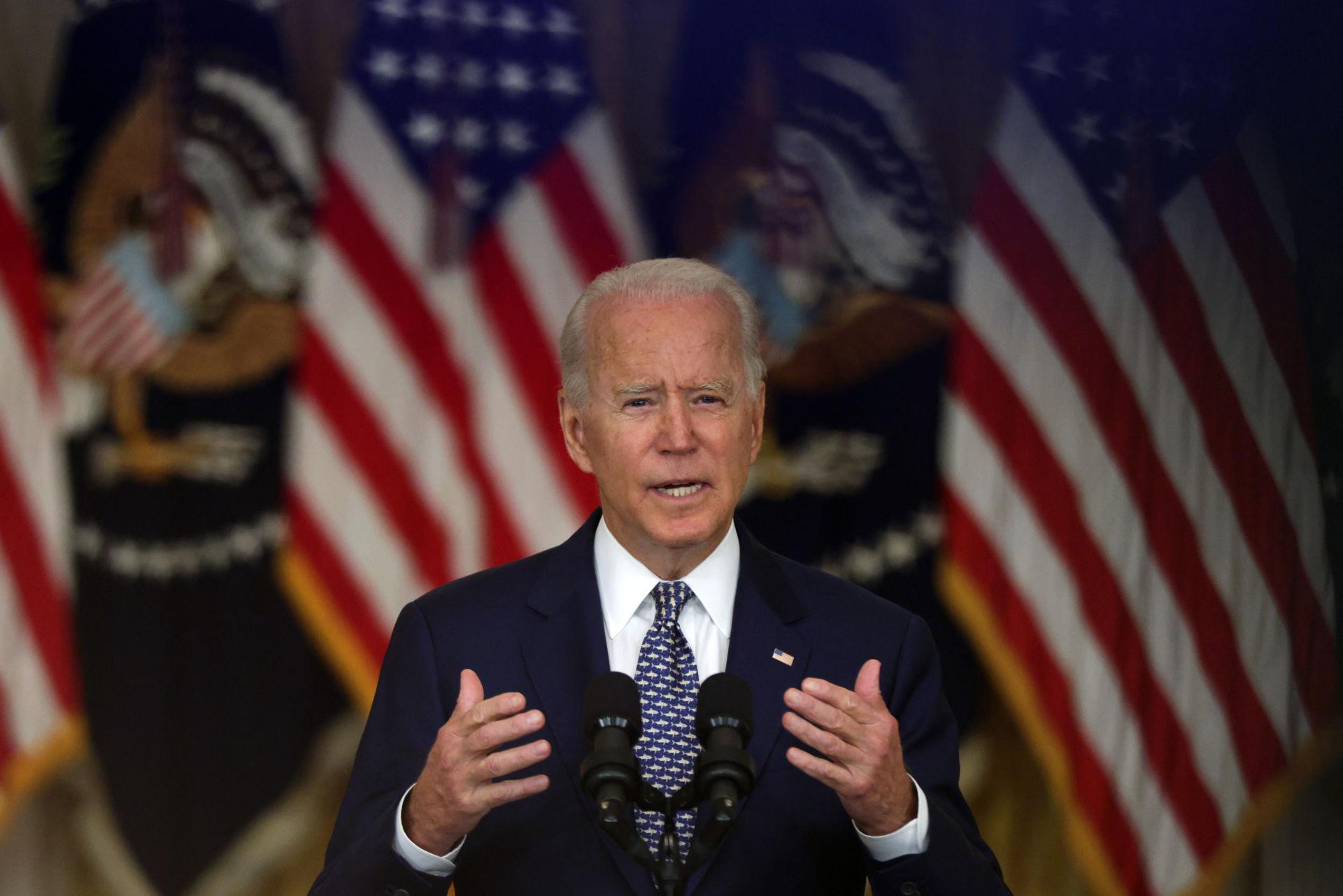 Ông Biden chuẩn bị công bố tăng mức trợ cấp foodstamps lớn nhất