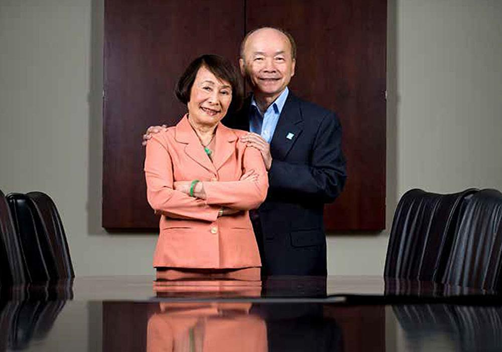 'Long and Kimmy Nguyen Family Foundation' tặng $200,000 cho thương phế binh VNCH