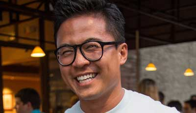 'Iron Chef' star Viet Pham punched in face outside club