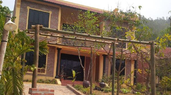 Hang Loạt Biệt Thự Khong Phep Mọc Gần Nui Ba Vi Nguoi Viet Online